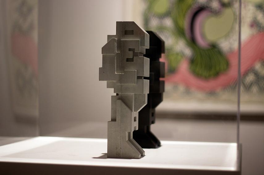 Boris Tellegen, A Concrete Toy, 2015