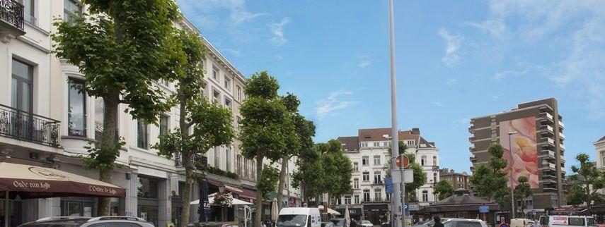 Monumental Artwork Highlights Guillaume Bottazzi Brussels Exhibition