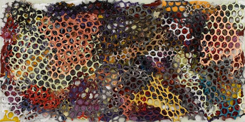 Bradley Hart - Created Waste, Untitled 3, 2013