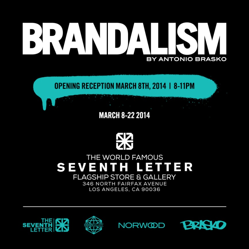 Seventh Letter Gallery