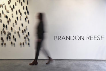 Exhibit by Aberson Presents New Show of Brandon Reese Art