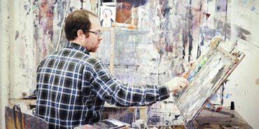 Brett Amory, image source Warholian