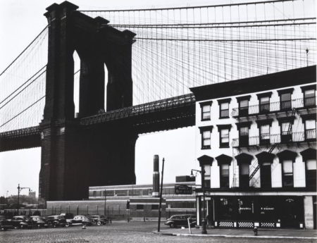 Brett Weston-New York: Twelve Photographs-1947