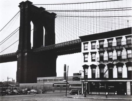 Brett Weston-New York: Twelve Photographs-1947