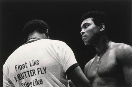 Brian Hamill-Muhammad Ali-1972
