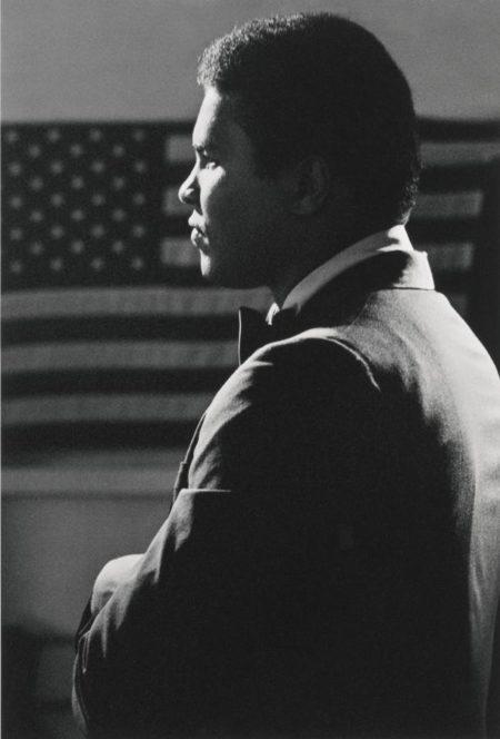 Brian Hamill-Muhammad Ali Fifth Street Gym Miami Fl-1971
