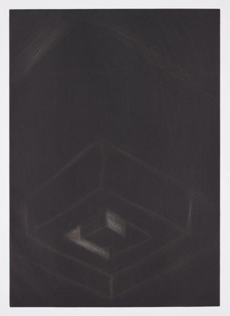 Bruce Nauman-Untitled-1973