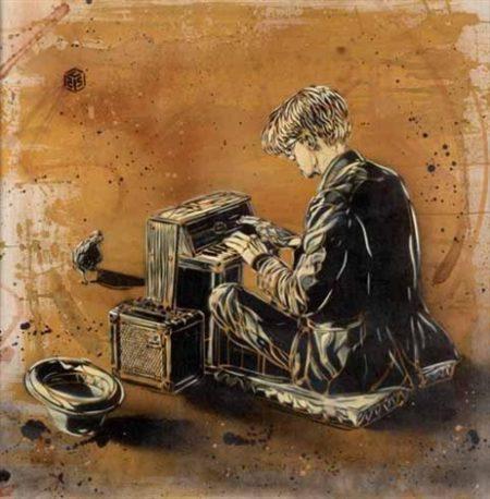 C215-Make Art Not War-2012