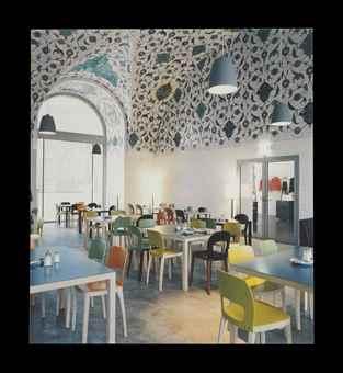Candida Hofer-Architekturzentrum Wien I-2002