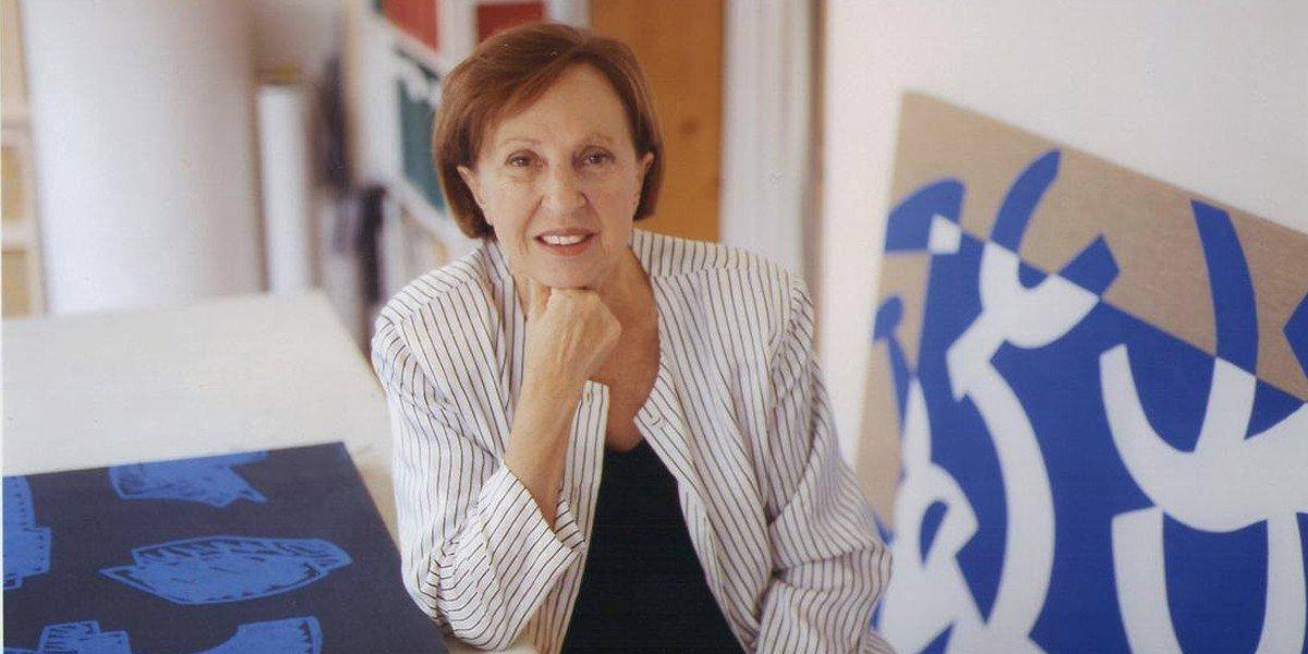 Carla Accardi