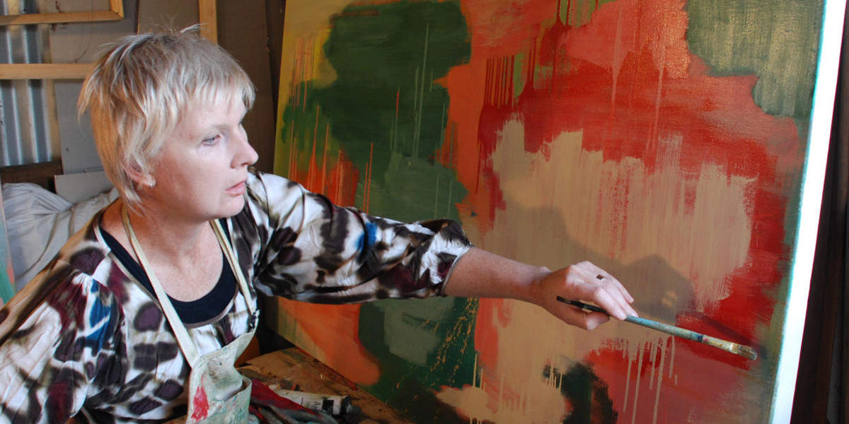 Carolyn O'Neill