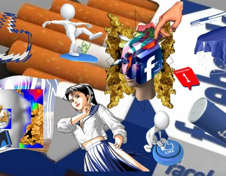 Why New Hive is Democratizing Post-Internet Art