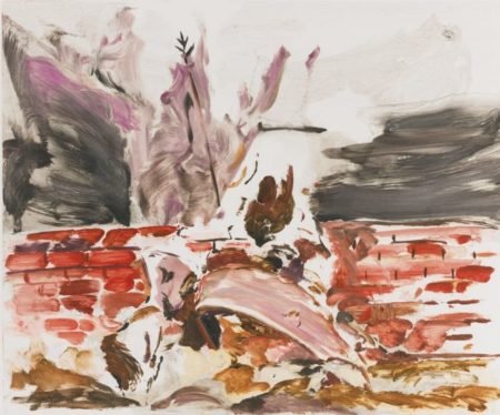 Cecily Brown-Untitled-2003