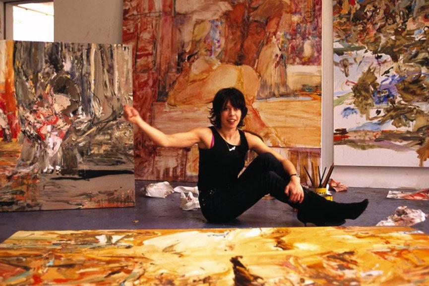 Contemporary Watercolor Artists You Should Follow Widewalls