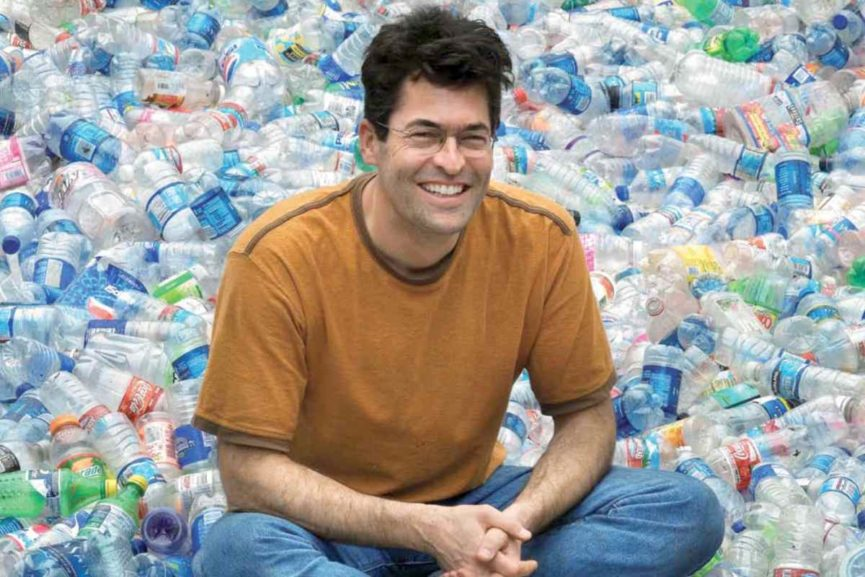 environmental artists