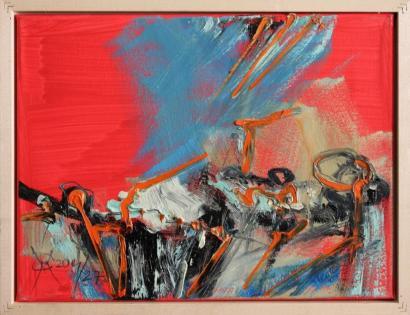 Christian Lucian Hamsea-Composition-2014