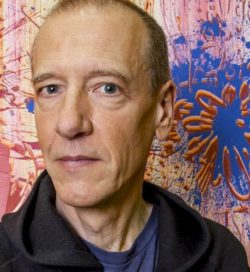 Christian Marclay, photo by - Rob Greig, photo credits - Time out