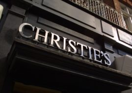 christies usa