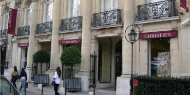 Christie's_Paris