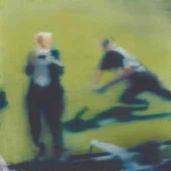Christopher Brown-Runner-1994