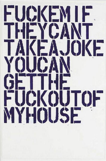 Christopher Wool-F58-1992