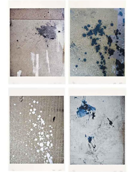 Christopher Wool-Four Short Stories-2004