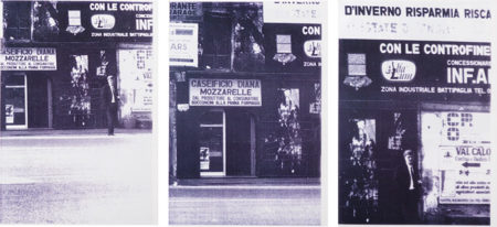 Christopher Wool-Low and Slow-1991