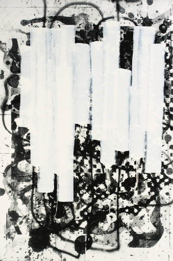 Christopher Wool-(P360)-2001
