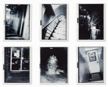 Christopher Wool-Scenes-1997
