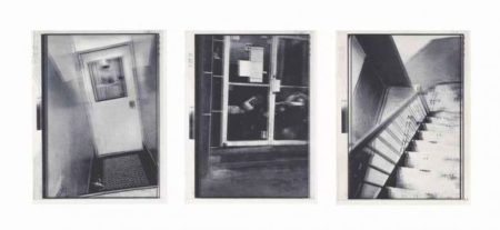 Christopher Wool-Untitled (21 of 30)-1997