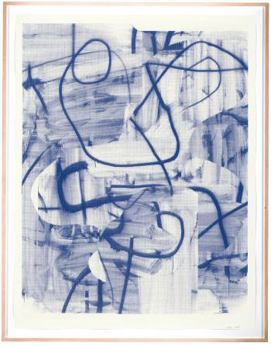 Christopher Wool-Untitled (D387)-2008