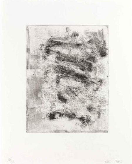 Christopher Wool-Untitled (Edition of 35)-2005