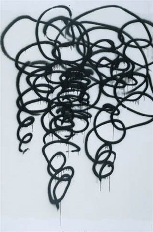 Christopher Wool-Untitled (P338)-2000