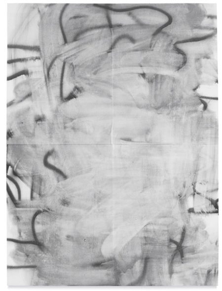 Christopher Wool-Untitled (P489)-2005