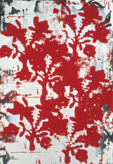 Christopher Wool-Untitled S116-1993