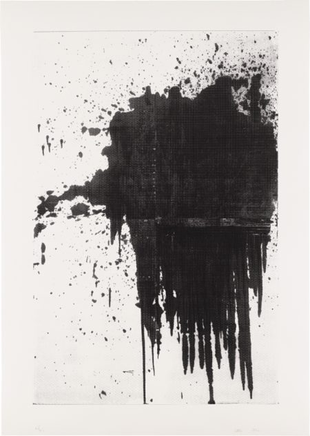 Christopher Wool-Untitled (Sonic Youth)-2012