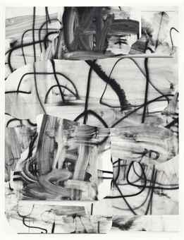 Christopher Wool-Untitled (Wool 2007)-2007
