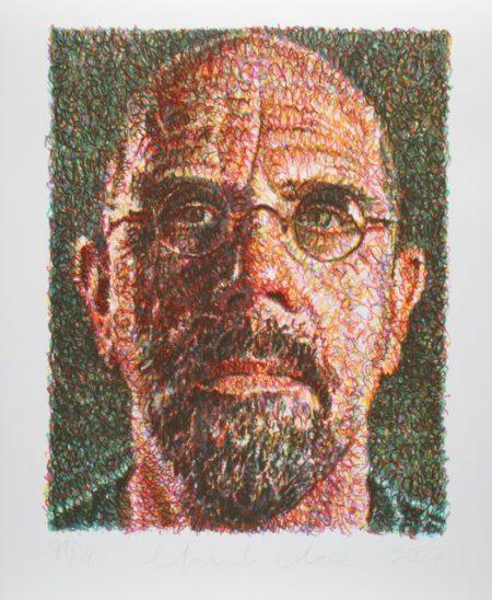 Self Portrait-2007