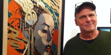 Chuck Sperry - profile