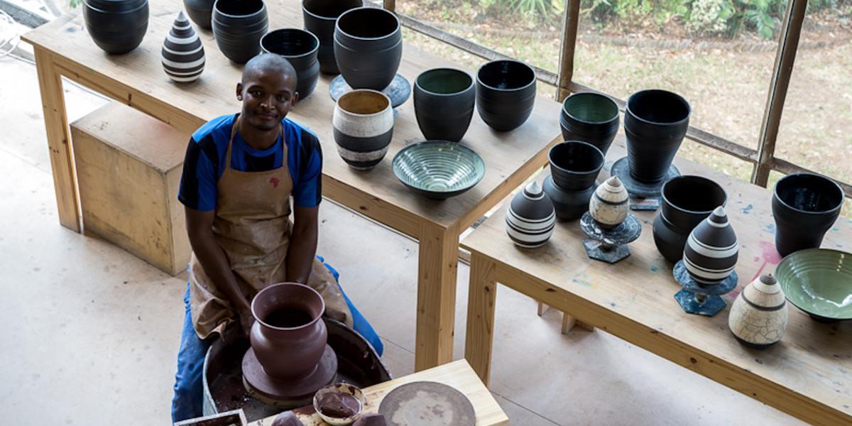 Chuma Maweni