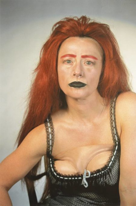 Cindy Sherman-Untitled #352-2000