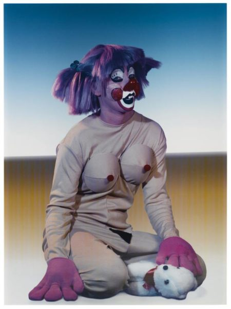 Cindy Sherman-Untitled #419-2004