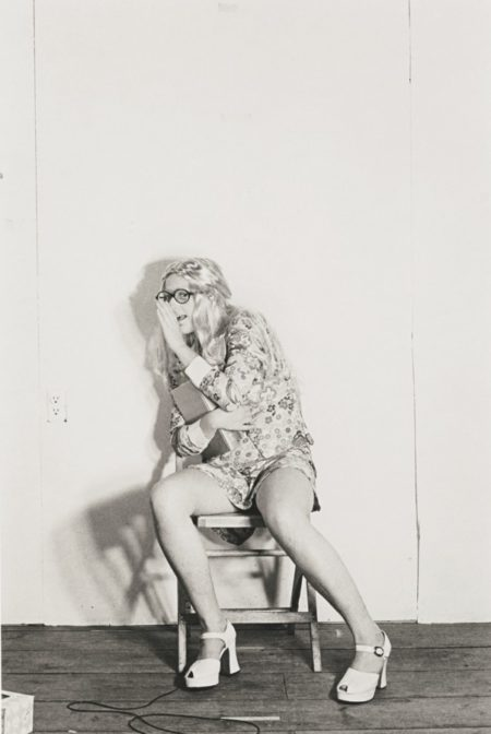 Cindy Sherman-Untitled #435-2005