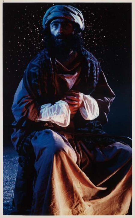 Cindy Sherman-Untitled (Ancestor)-1985