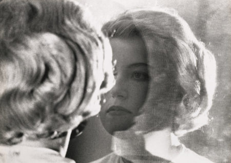 Cindy Sherman-Untitled Film Still no.56-1980