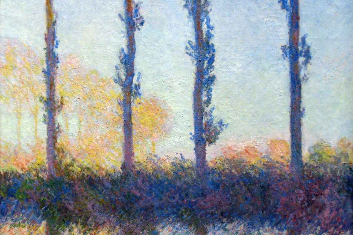 The Most Impressive Monet Paintings Everybody Adores ...