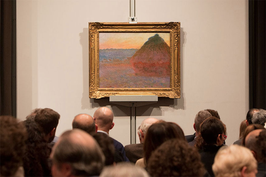painting sold for 84 million