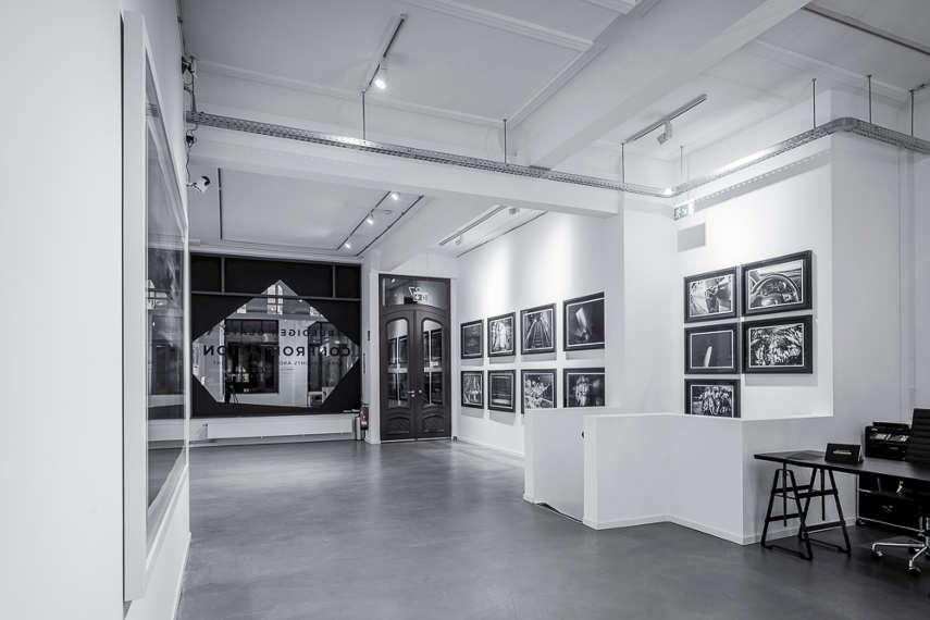 Ruediger Glatz Exhibition