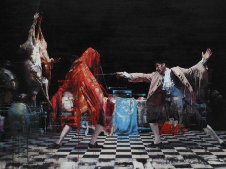 Conor Harrington-Dance With the Devil-2013