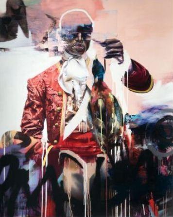Conor Harrington-Modern Monarchy-2012